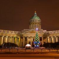 казанский кафедральный собор :: Laryan1