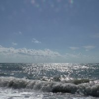 Черное море :: Александр