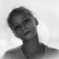 Ксения :: Андрей Дыдыкин