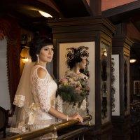 Невеста :: Евгения Калашникова