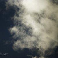 Облачный образ за окном. :: Елена Kазак