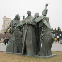 Мир Земле :: Дмитрий Никитин