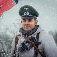 Герр офицер :: Виктор Седов