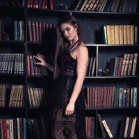 Библиотекарь :: Алекс Марти