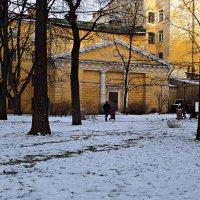 Полдень. :: Марина Харченкова