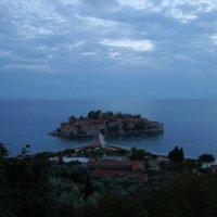Остров :: Николай Рогаткин