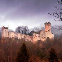 мой дом - моя крепость :: Elena Wymann