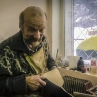 Валенки, да валенки) :: Георгий Морозов