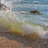 Волна :: Эля Юрасова