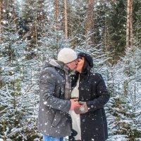 Свадебный и семейный фотограф для вас https://vk.com/ulchik90 :: Юлия Плешакова