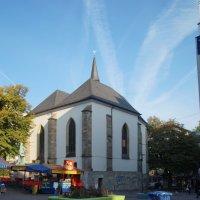 старое здание городского собрания :: Дмитрий Потапкин