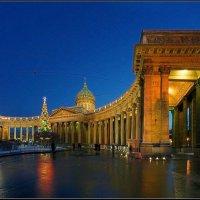 Жизнь в большом городе! :: Натали Пам