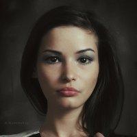Портрет. Анфас. Фототеатр. Portrait. Full face. Photo theater. :: krivitskiy Кривицкий