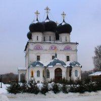 Трифонов монастырь :: Галина Новинская