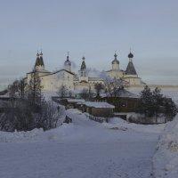 Ферапонтово :: Александра