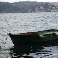 Где же ты лодочник ? :: saslanbek isaev