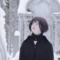 Зима в покое... :: Татьяна Шторм