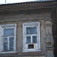 Окна медового домика :: Ekaterina Podolina