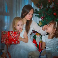 Прекрасное время :: Tanya Petrosyan