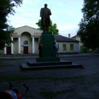 Будинок культури :: Танюша