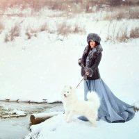 Оля и Эля :: Екатерина Overon