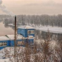 местечко :: Василий Королёв