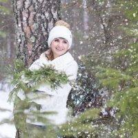 7 января :: Елена Князева