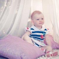 Малышка :: Елена Князева