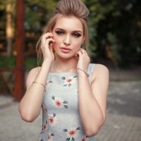 Anya :: Дмитрий Шульгин / Dmitry Sn