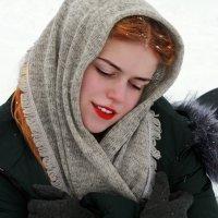 портрет6 :: Kira Mavlevich