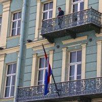 Наши балкончики :: Наталия П