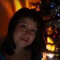 Рождество :: Антон Орловецкий
