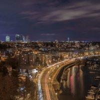 Вечерняя Прага :: Сергей Бордюков