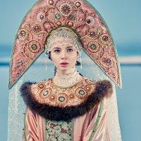 Ekaterina :: Сергей Крылов
