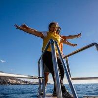 Титаник, реплика! :: Константин Шабалин