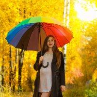 Елизавета-осень :: zarina gd