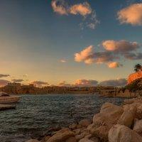 Вечер на Мальте :: svabboy photo