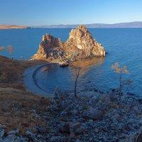 Визитная карточка острова Ольхон :: Анатолий Иргл