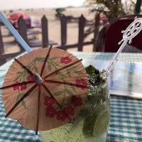Махито освежает  в  жаркий  полдень. :: Виталий Селиванов