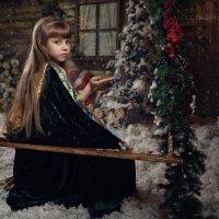 Зимние чудеса :: Георгий Бондаренко