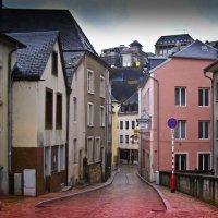Люксембург :: Андрей ТOMА©