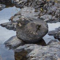 Камень :: Владимир Иванов