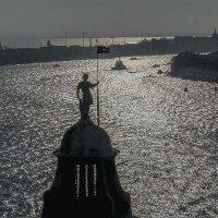 Venezia.Canale della Giudecca. :: Игорь Олегович Кравченко