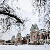 Большой дворец :: Анатолий Колосов
