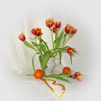 ...а впереди...весна... :: Galina Dzubina
