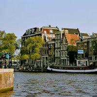 Амстердам :: Ольга Маркова