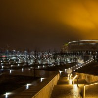 Стадион Краснодар!! :: александр
