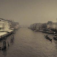 Венецианский вечер... :: Александр Вивчарик