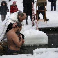 Крещение :: Константин Подольский