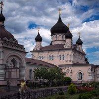 Покровский храм :: konsullll